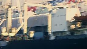 Navio de carga de Hong Kong filme