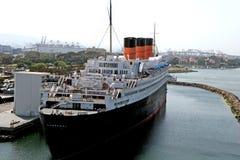Navio de cruzeiros clássico Fotos de Stock