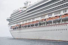 Navio de cruzeiros da liberdade do carnaval fotos de stock royalty free