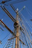 Navio de pirata Fotos de Stock