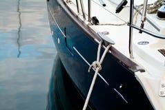 Navios de navigação Imagem de Stock Royalty Free
