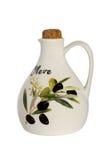 Navire d'huile d'olive Photo libre de droits