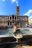 Navona, Rome stock photography