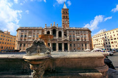 Navona, Rome Royalty Free Stock Photography