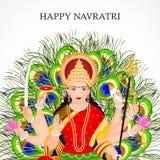 Navratri Stock Photography