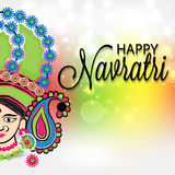 Navratri Royalty Free Stock Images
