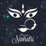 Navratri Stock Photo