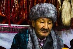 Navruz berömmar Fotografering för Bildbyråer