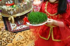 Navruz Nowruz holiday, the spring New Year holiday stock photos