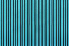 Navy blue and black background from wrapping striped paper stock image