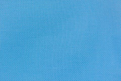 Navy blue flax fiber linen texture for the background.  Royalty Free Stock Photos