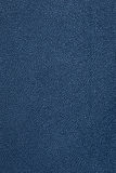 Navy blue Leather texture background. Color Leather texture material background Stock Photos
