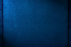 Navy blue steel texture Royalty Free Stock Images