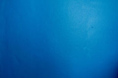 Navy blue wall. In bedroom for deep rest royalty free stock photos