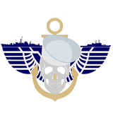 Navy Royalty Free Stock Image