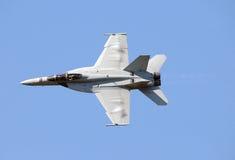 Navy Jet Fighter Royalty Free Stock Photo