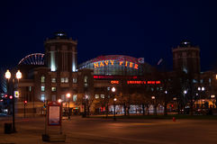 Navy Pier Royalty Free Stock Photos