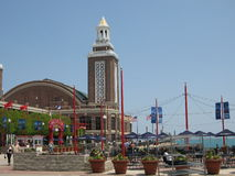 Navy Pier Royalty Free Stock Images