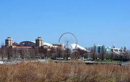 Navy Pier Royalty Free Stock Image