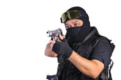 Navy Seal Stock Photography