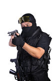 Navy Seal Royalty Free Stock Photo