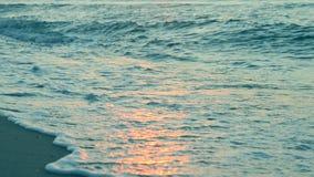 Nawadnia i fala morza krajobrazu scenerii kraju sceny tło zbiory