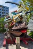 Nawate Dori (rue) photo stock