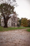 nawiedzający dom Zdjęcie Royalty Free
