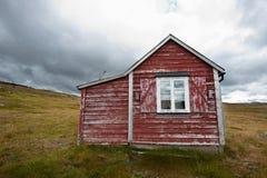 nawiedzający dom Obrazy Stock