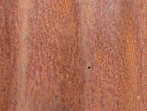 Nawierzchniowa rdza Zdjęcie Stock