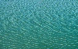 nawierzchniowa tło woda Obrazy Royalty Free