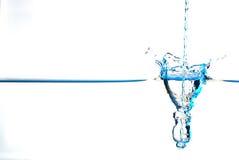 nawierzchniowa woda Zdjęcie Stock