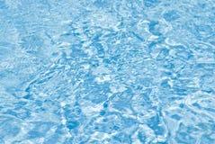 nawierzchniowy basenu dopłynięcie Obraz Royalty Free