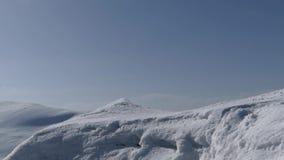 Nawierzchniowy dźwignięcie - kablowy transport w ośrodku narciarskim Teownika system zdjęcie wideo