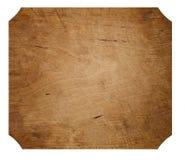nawierzchniowy drewniany Obrazy Royalty Free
