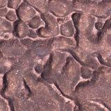 Nawierzchniowy niewygładzony kamień fotografia royalty free