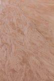 Nawierzchniowy piasek z śladami Obrazy Stock