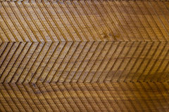 nawierzchniowy tekstury drewno Obrazy Royalty Free