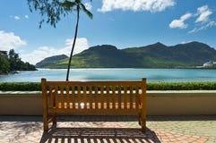 Nawiliwili, het Eiland van Kauai, Hawaï, de V.S. Royalty-vrije Stock Foto's