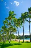 Nawiliwili, Kauai-Insel, Hawaii, USA stockfotos