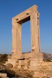 Naxos - 03 Zdjęcia Stock