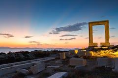 Naxos Fotografering för Bildbyråer