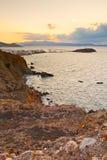 Naxos stockfotos
