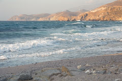 Naxos, Greece Royalty Free Stock Photography