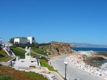 Naxos Island Cyclades Greece Stock Photos