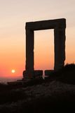 Naxos Royalty Free Stock Photo