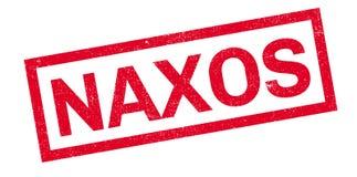 Naxos rubber stamp Stock Photos