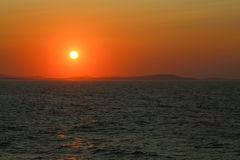 Naxos Royalty Free Stock Image