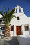 Naxos Royalty Free Stock Photography