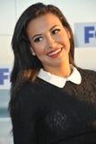 Naya Rivera royaltyfri bild